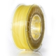 3D Filament PLA 1,75mm heldere gele transparante (Made in Europe)