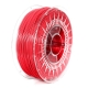 3D Filament PLA 1,75mm rood (Made in Europe)
