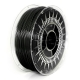 2kg 3D Filament PET-G 1,75mm black (Made in Europe)