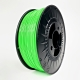 Alcia 3DP Filament PLA 1,75mm BRIGHT GREEN (Made in Europe)