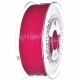 3D Filament PET-G 1,75mm raspberry red (Made in Europe)